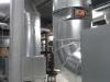 Eristystä IV -konehuoneessa